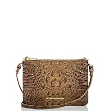 Perri Crossbody<br>Toasted Almond Melbourne