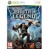 Brutal legendpar Electronic Arts