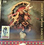 American Indian Dances (Includes 5 American Indian Dance Stamps)