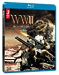 WWII: The Pacific Campaign [3-Disc Bl...
