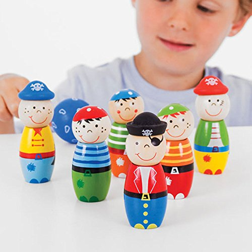 bigjigs-toys-wooden-pirate-skittles-for-children-indoor-games-tabletop-skittles