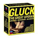 Gluck: Die Großen Opern (Limited Edition)