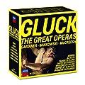 Gluck: Die Gro�en Opern (Limited Edition)