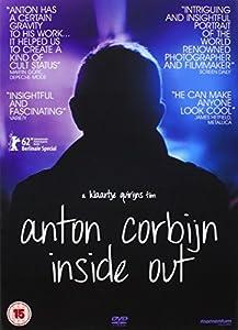 Anton Corbijn: Inside Out [DVD]