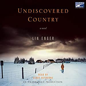 Undiscovered Country Audiobook