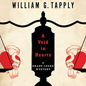 A Void in Hearts Audiobook