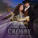 Kissed: A Southern Georgian Novel Audiobook by Tanya Anne Crosby Narrated by Laurel Schroeder