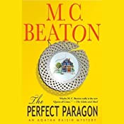 The Perfect Paragon: An Agatha Raisin Mystery | [M. C. Beaton]