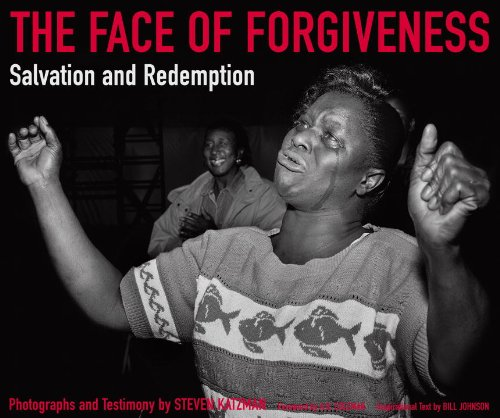 The Face of Forgiveness: Salvation and Redemption, Anthony Bannon
