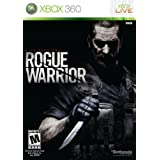 Rogue Warrior - Xbox 360 Standard Editionby Bethesda