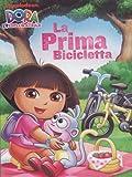 Dora L'Esploratrice - La Prima Bicicletta