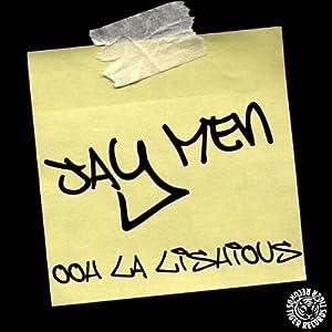 Jaymen -  Ooh La Lishious (cds)