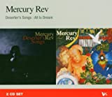 Deserter's Songs/All Is Dream by Mercury Rev (2004-08-02)