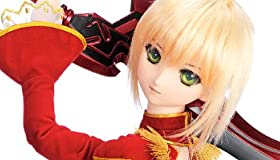 DD セイバー Fate/EXTRA Ver.