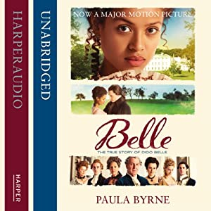 Belle Audiobook