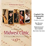 Midwest Clinic 2007: Capital City Community Band