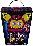 Furby - A64161010 - Jeu Electronique - Boom Sweet - Rose & Noir