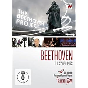 Ludwig van Beethoven - Symphonies (2) 51KwbVgy5lL._SL500_AA300_