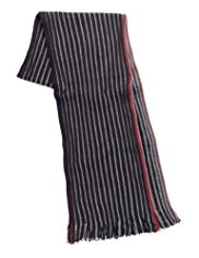 Heatgen™ Striped Scarf