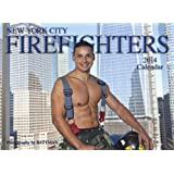 2014 New York City Firefighters Calendar