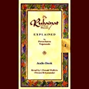 The Rubaiyat of Omar Khayyam Explained | [Paramhansa Yogananda]