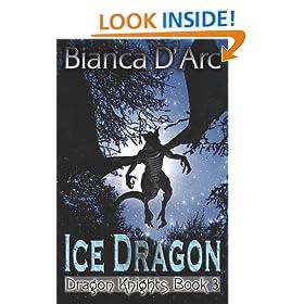 The Ice Dragon (Dragon Knights)