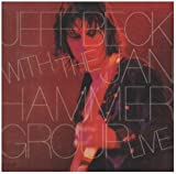 Jeff Beck with The Jan Hammer Group Live by Jeff Beck (2008-02-01)