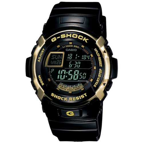 Casio CASIO G shock g-shock watch G-7700G-9JF