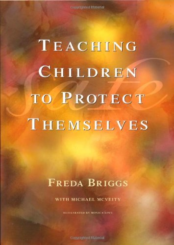 Teaching Children To Protect Themselves front-123459