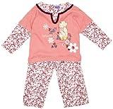 Disney Winnie The Pooh Girl's Pyjamas