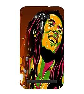 SMILY MAN Designer Back Case Cover for Asus Zenfone 2 Laser ZE500KL::Asus Zenfone 2 Laser ZE500KL (5 Inches)