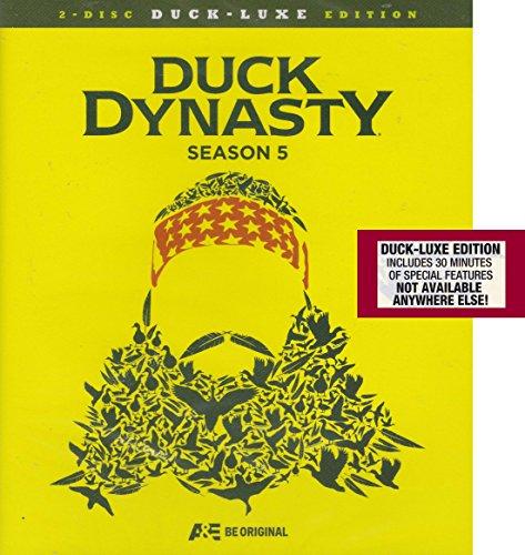 Duck Dynasty: Season 5 (Duck-Luxe Edition)