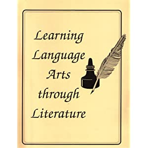 Amazon.com: Learning Language Arts through Literature The Tan Book ...