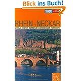 Rhein-Neckar: Worms-Speyer-Mannhei...