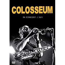 Colosseum - In Concert