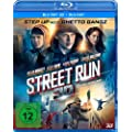 Street Run - Du bist dein Limit  (inkl. 2D-Version) [3D Blu-ray]