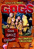 Gogs: Volume 1/Volume 2/Gogwana [DVD]