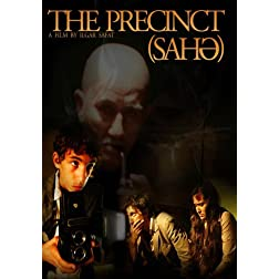 The Precinct (Sahe)  - Amazon.com Exclusive