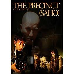 The Precinct (Sahe)  - Amazon.com Exclusive