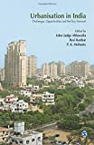 img - for Urbanisation in India: Challenges, Opportunities and the Way Forward book / textbook / text book