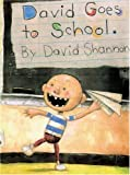 David Goes to School (David)