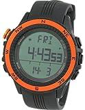 [海外ブランド] LADWEATHER(ラドウェザー) / [ラドウェザー]腕時計ドイツ製センサー高度計天気予測アウトドア時計