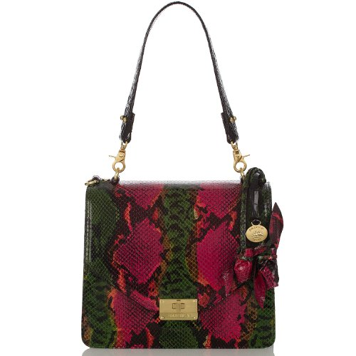 Ophelia Shoulder Bag<br>Multi Anaconda