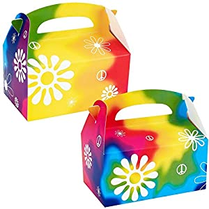 Buy Seasons - Empty Peace Favor Boxes