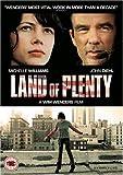 Land of Plenty [Import anglais]