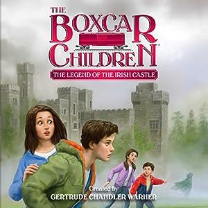 The Legend of the Irish Castle Audiobook