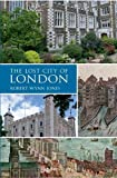 Robert Wynn Jones The Lost City of London