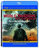 Image de World Invasion: Battle Los Angeles - Masterisé en 4K [Blu-ray]