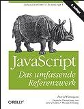 JavaScript - Das umfassende Referenzwerk: Deutsche Ausgabe der 6. englischen Auflage (3868991352) by David Flanagan