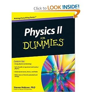 Amazon.com: Physics For Dummies, 2 eBook.